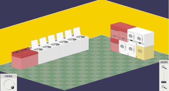 Bee Clean And Save Scad District Laundryview is an internet application that allows you to monitor the status of washers and dryers in unh's laundry rooms through a web browser or on a mobile device. bee clean and save scad district