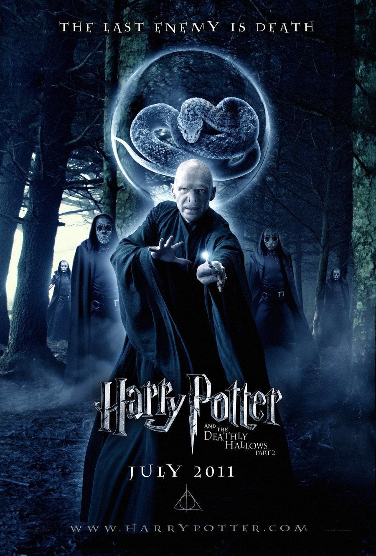 Harry potter novel series