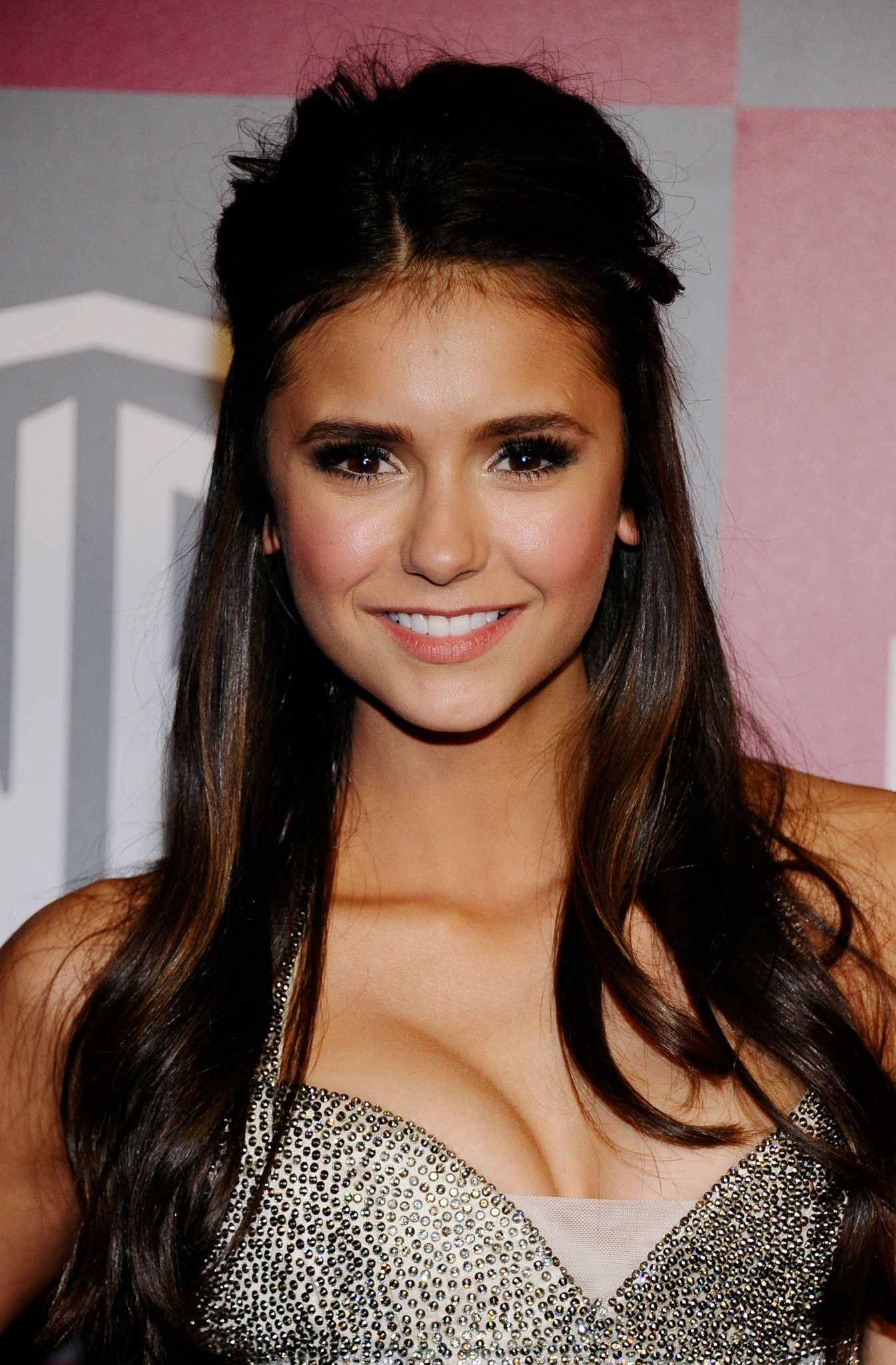 NINA DOBREV dives into the deep end of acting | SCAD District.