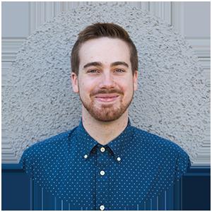 Dustin Dahlman : Creative Director