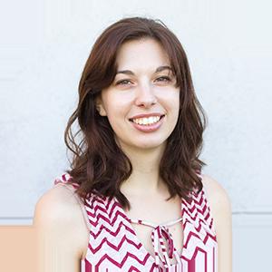 Amanda Surowitz : Copy Editor