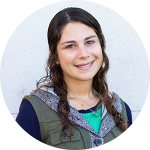 Gracie Wachtel : News Editor