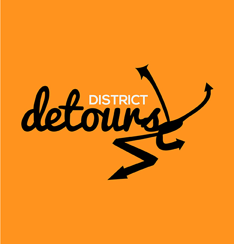 District Detours