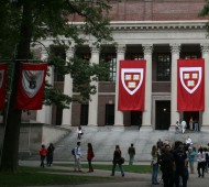 Harvard Freshmen Tal Fortgang made waves in the public media after writing an opinion column on white privilege for Time.