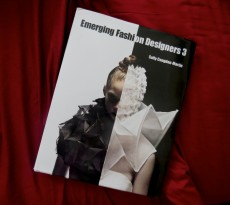 Emerging fashion designers 3