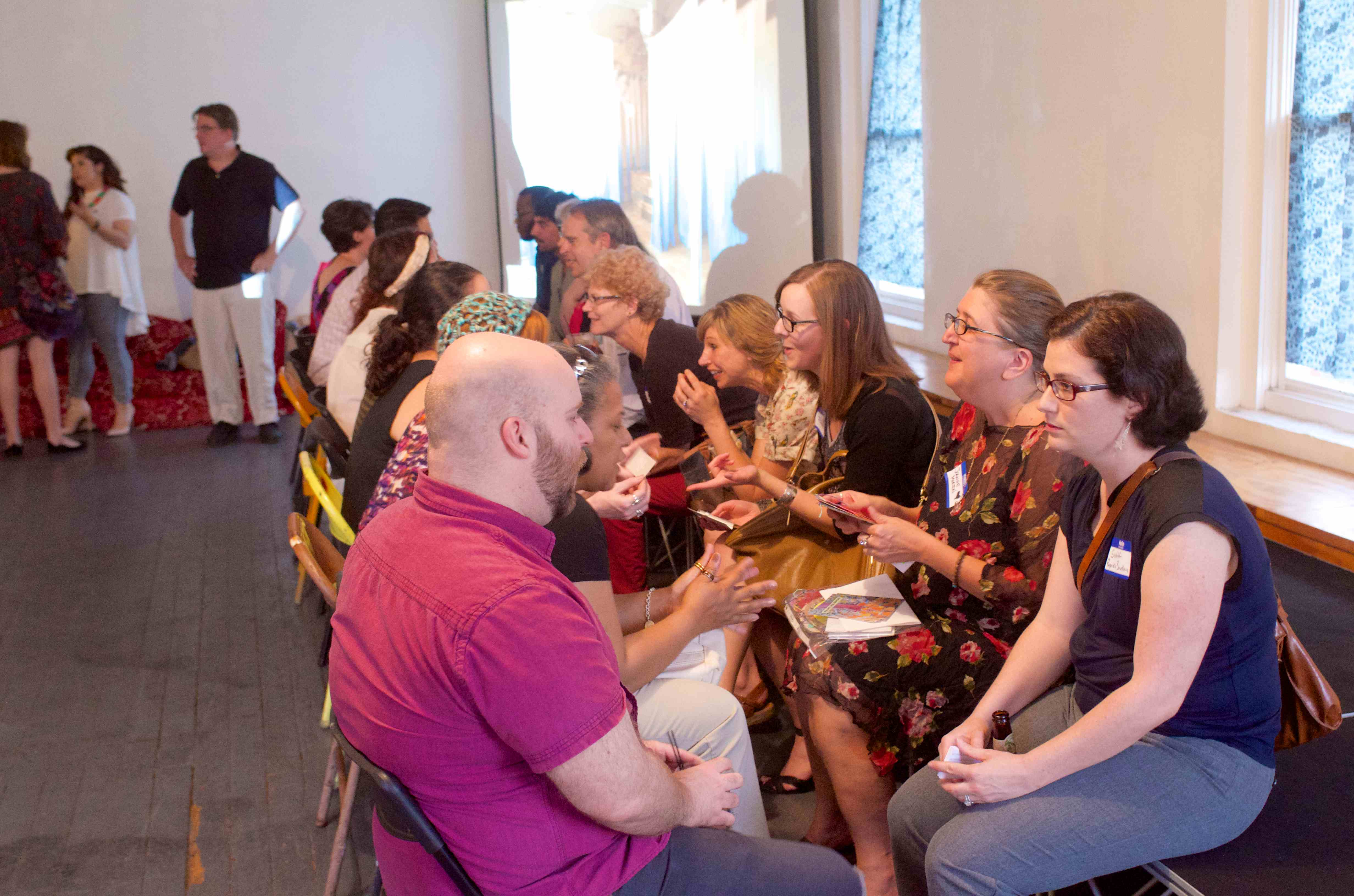 speed dating style User story review speed dating style 26th october 2016 by songsta if you find yourself on a large agile transformation programme, one of the issues you'll probably struggle with is ensuring good quality user stories across many feature teams.