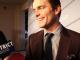 Matt Bomer Red Carpet Interview Smile