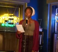 Elisha Nain shares her original poem, Temperamental Tick Tock