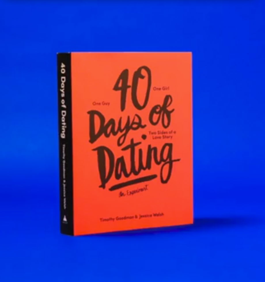 40 days of dating aftermath Moving on after divorce is you're alone in your own head every day with a range of emotions how to put the fear behind you and enjoy dating after.