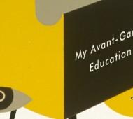 My-Avant-Garde-Education-book-cover