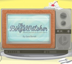 The Binge Watcher featured image