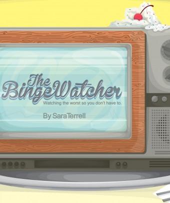 The Binge Watcher featured image