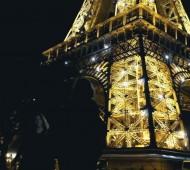 paris video screenshot