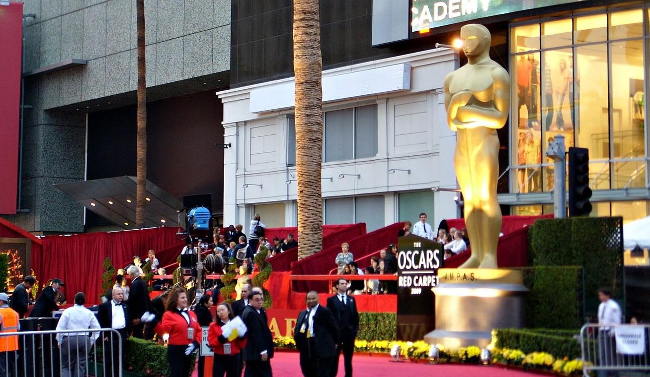 The 89th Academy Awards: A Recap – SCAD District