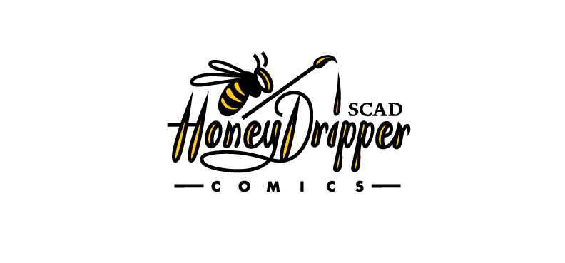 Honey-Dripper-Logo