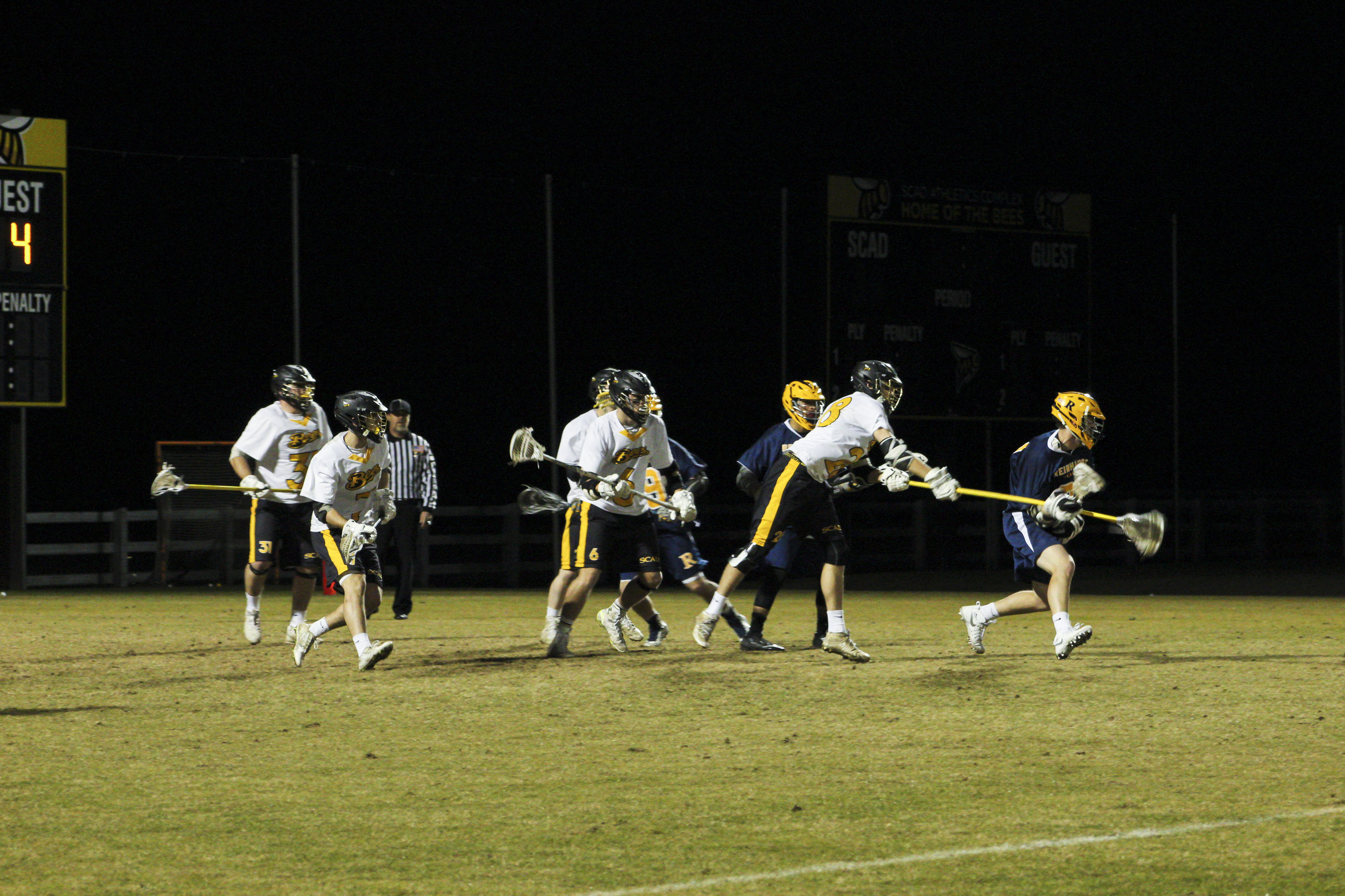 SCAD Lacrosse plays last home game this Saturday [PHOTO ...