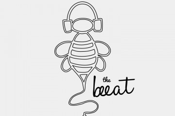 the beeat logo