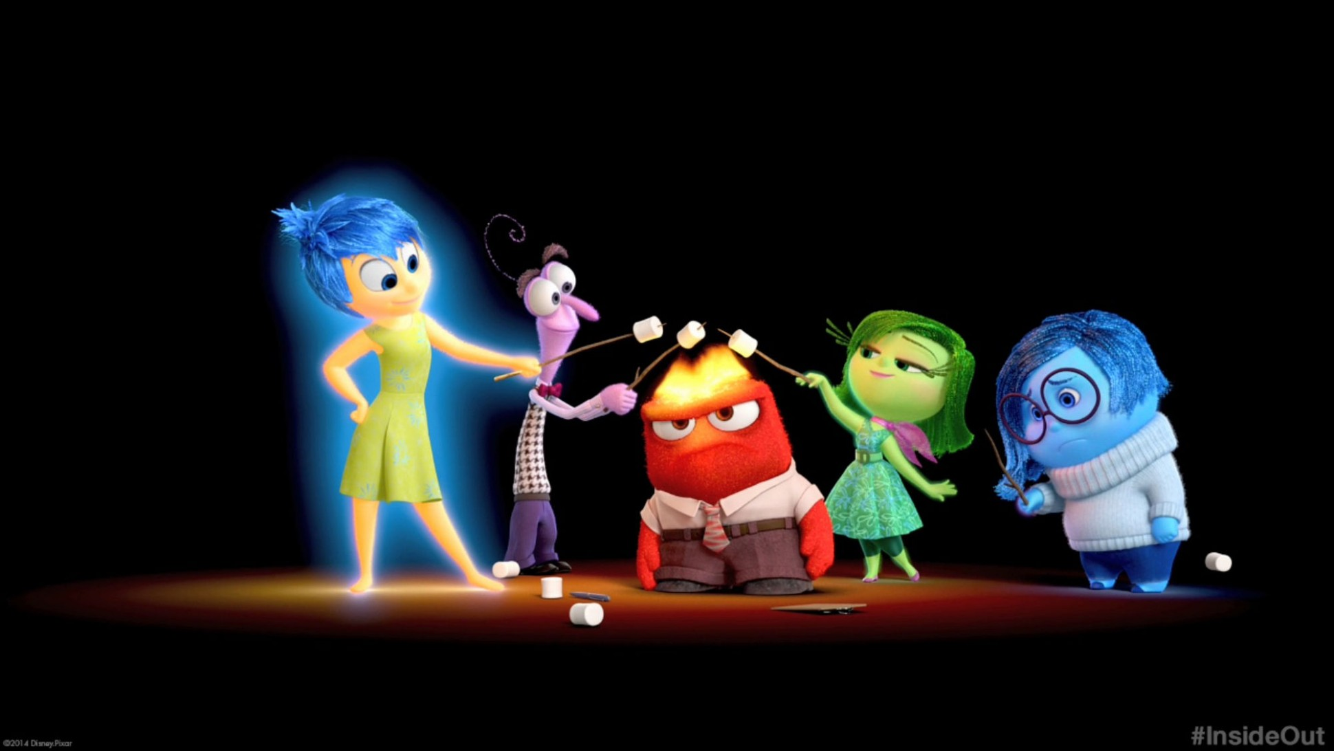 Inside The Workings Of Inside Out Scad District