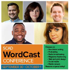 Wordcast