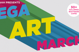megaartmarch