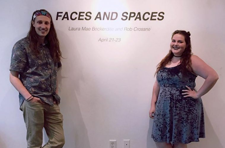 Faces and Spaces Artists