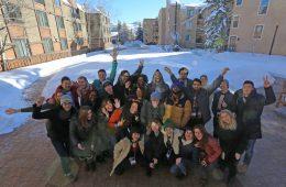 2017 Sundance Fellowship
