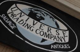 Universal Trading Company