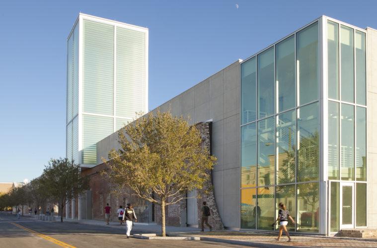 SCAD Museum of Art Savannah