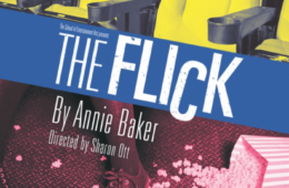 """The Flick"" SCAD Performing Arts"
