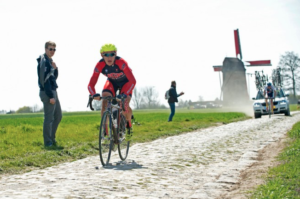 Clayton Stone, SCAD Cycling