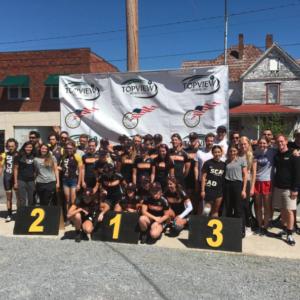 SCAD Cycling Team