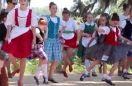 41st Annual Savannah Scottish Games