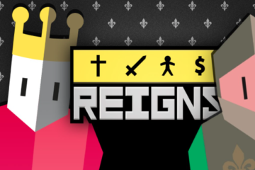 """On Your Game: """"Reigns"""" review"""