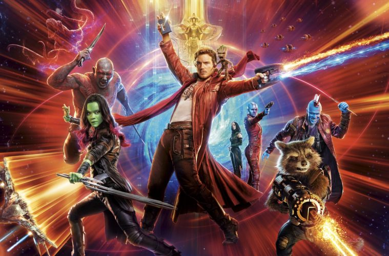 James Gunn Reveals Why Nathan Fillion Wasn't in 'Guardians 2'