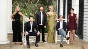 Southern Charm Savannah, Meet the cast
