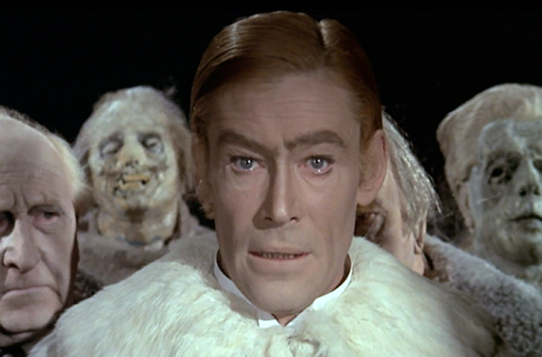 """The Ruling Class"" remains relevant 45 years later"