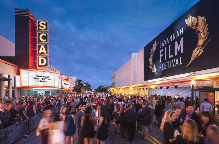 Savannah-Film-Festival-2017-award-honorees-special-guests