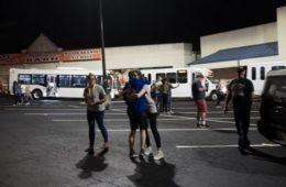 SCAD Evacuated due to Hurricane Irma