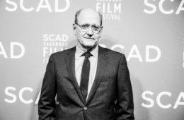 Richard-Jenkins-Shape-of-water-red-carpet-savannah-film-festival