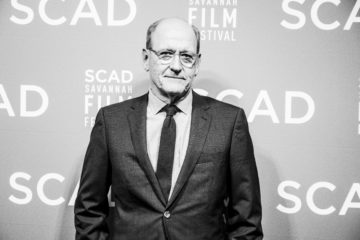 Richard-Jenkins-Shape-of-water-red-carpet-savannah-film-festival
