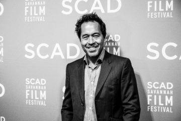 Paul-Asterberry-Shape-of-water-production-designer-savannah-film-festival