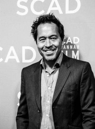 Paul-Asterberry-Shape-of-water-production-designer-savannah-film-festival