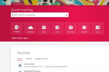 SCAD-Microsoft-365-deals-free