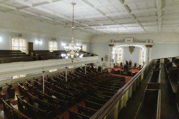 First-African-Baptist-Church-Savannah-History-Civil-Rights