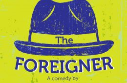 SCAD-performing-arts-the-foreigner