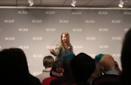 SCAD District